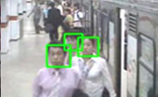 Face Detection / Face Capture