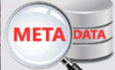 Metadata Analysis & Search