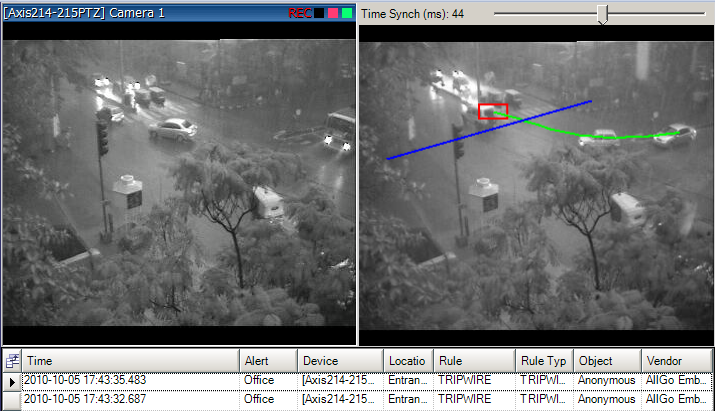 Object Tracking in all Weather Conditions